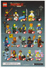 LEGO MINIFIGURE SERIE NINJAGO MOVIE - Minifigurine ô choix - Choose -NEUF NEW