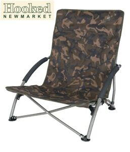 Fox Camo R-Series Guest Chair ** WORKING DAY DELIVERY SERVICE**