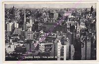 CPSM ARGENTINE ARGENTINA BUENOS AIRES Vista parcial del Centro vue Edt KOHLMANN