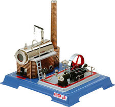 Wilesco D 16 Live Steam Engine Toy - Shipped from USA