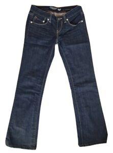 Christian Audigier women's jeans size 27