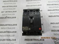 GENERAL ELECTRIC CIRCUIT BREAKER TED1360WL NEW