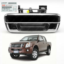 Tailgate Handle Chrome Genuine 1 Pc Fit Isuzu D-Max Holden Rodeo 2003 - 2011