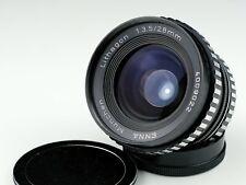 LITHAGON 3.5/28 M42 mount lens ENNA MUNCHEN