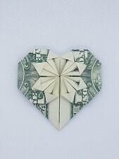 Dollar Money Origa 00006000 mi Heart