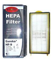 (1) 60285 Eureka HF9 Hepa Pleated Vacuum Filter, Bagless Cyclonic, Heavy Duty...