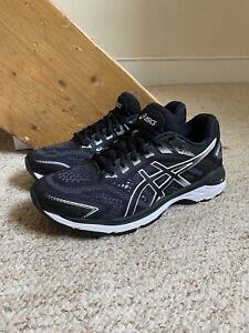 Women's ASICS Gel GT 2000-7 Trainers/Shoes Black UK Sz. 6