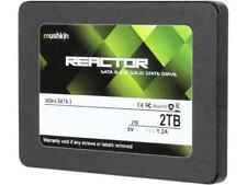 "Mushkin Reactor 2TB Internal 2.5"" SSD"