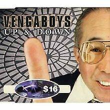 Up and Down von Vengaboys | CD | Zustand gut
