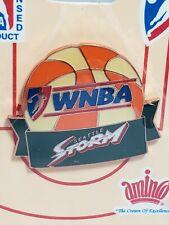 WNBA Seattle Storm Basketball Pin