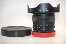 Arsat 1:3,5 30mm Objektiv für Contax 645