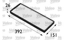 VALEO Filtro, aire habitáculo VOLKSWAGEN PASSAT AUDI A4 80 A5 Q5 COUPE 698164