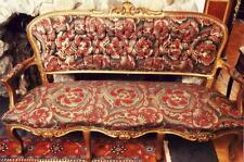 SOFA COUCH SITZ BANK MÖBEL Barock Rokoko Louis seize XV XVI Empire antik baroque