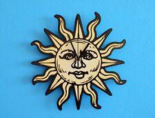 Sun Wall  - Clock Face