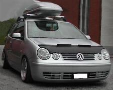 VW POLO 9N 02-05 BONNET BRA