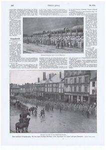 1916 Vouziers