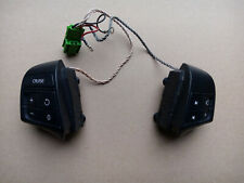 VOLVO S40 V50 C30 C70 2004-2006-2010 STEERING CRUISE VOLUME CONTROL BUTTONS