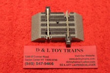 "47988 S Gauge Fastrack 1 3/8"" Straight Track Brand New"