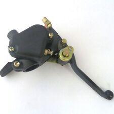 Gashebel mit Bremsgriff für 49ccm 110ccm China Quad / Kinderquad Neu