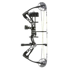 Diamond Archery Edge SB-1 Bow Package Left Hand Black