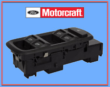Genuine FORD Master Power Window Switch Front Left Motorcraft OEM# SW7292 Fiesta