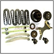 99-04 4.7L V8 SOHC JTEC Timing Chain Kit Dodge Durango Jeep Grand Cherokee
