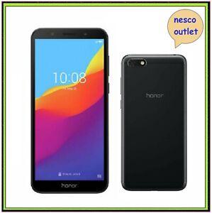Huawei Honor 7S 16GB Android Dual Sim Unlocked Smartphone Black Mobile Phone