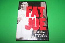 "DVD - CONCERT - [ FAT JOE : ""LIVE AU ANAHEIM HOUSE OF BLUES"" ]"