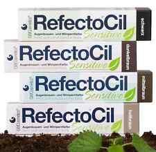 RefectoCil Sensitive Lash and Brow Tint 15 Ml Light Brown
