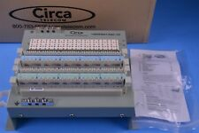 Circa Building Entrance Terminal with 50-Pair Configuration. P/N 1880ENA1/NSC-50