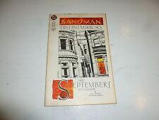SANDMAN Comic - No 31 - Date 10/1991 - DC Comics
