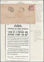 1892 JUBILEE SG206 41/2d GREEN & CARMINE REGISTERED COVER LONDON TO BARCELONA