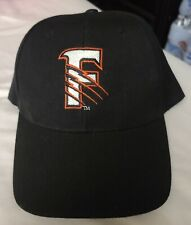 Fresno Grizzlies 2015 AAA Champions Promotional Hat men's OSFA Strapback New