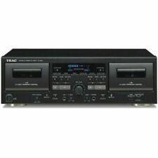 Teac W-1200 Dual Cassette Deck