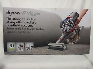 Dyson V7 Trigger Cordless Hand / Handheld Bagless Canister Vacuum *BRAND NEW*