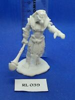 RPG/Rol/D&D/Pathfinder - Reaper Bones - Avatar of Sokar - RL39
