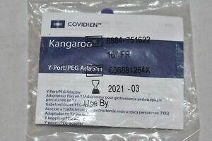 Covidien Y-Port / PEG Adapter 16Fr 884-751622
