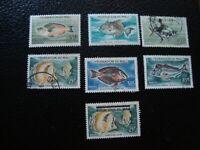 Mali - Briefmarke Yvert / Tellier N°2 3 5/8 11 (Alles Staat) (A50)