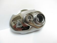 Shimano Baitcasting Reel Part - Bnt2196 Calais 200-5 - Right Side Plate