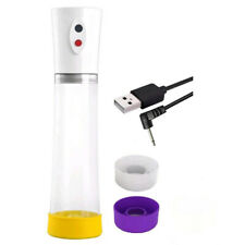 Automatic Electric Penis Enlarger Pumps Male Performance Enhancement Penis Pump