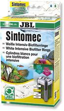 JBL Sintomec Sintered bio-glass rings for the breakdown of pollutants