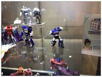 Pre-order MS-TOYS MS-B27 MSB27 Soundwave  mini Robot Action Figure Toy