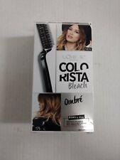 LOreal Paris Colorista Bleach 1 kit Ombre Brand New Fast Free Shipping