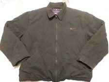 Vintage 90s Polo Sport Ralph Lauren Corduroy Newsboy Jacket Coat XXL