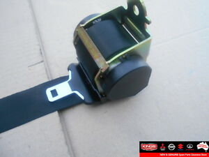 New Genuine Citroen RHR or LHR Seat Safety Belt #8973KW