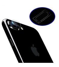 Protector para lente de camara Cristal Templado 9H del Apple Iphone 8 Plus I8 +