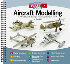 Aircraft Modeling: Detailed Guide to Building 1/72 Aircraft Kits (Valiant Wings)