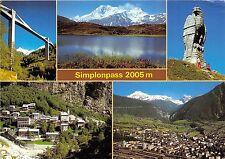 BR30658 Brig Simplonpass Gondo Switzerland