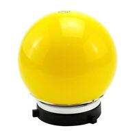 "MagiDeal 6"" Spherical Monolight Diffuser Ball Bowens Mount for Studio Flash"