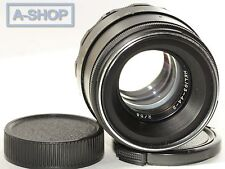HELIOS-44-2 BEST Soviet lenses, For Canon, Sony, Nikon, Zenit etc A+ CONDITION